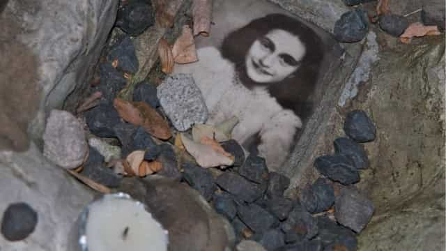 Anne Frank would've celebrated her 90th birthday today