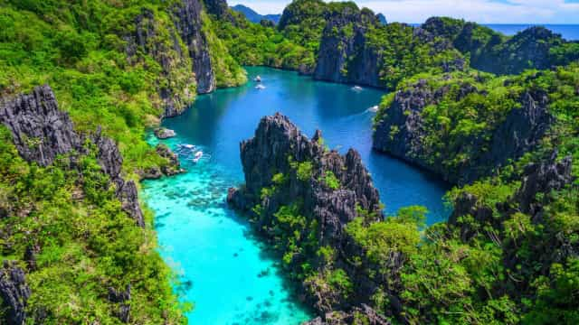 De bästa och de sämsta tiderna på året att resa till Sydostasien