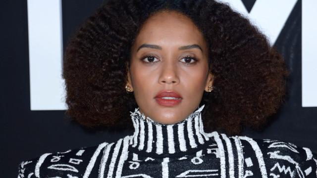 """Taís Araújo é destaque da Vogue dos EUA: """"Grande estrela da TV brasileira"""""""