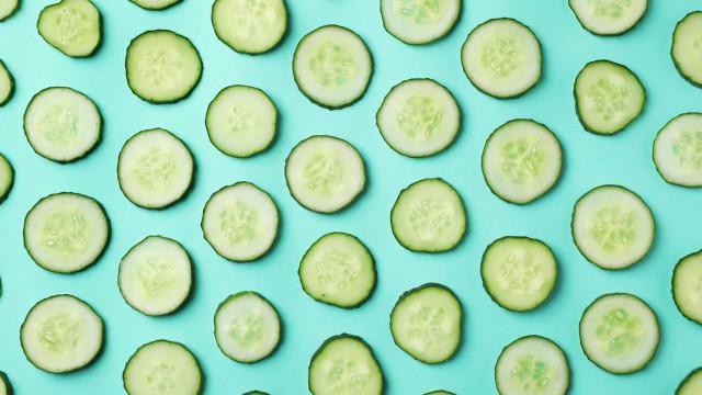 Daarom is komkommer zo goed voor je
