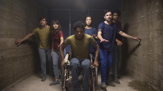 Sucesso na Netflix, série brasileira 3% pode chegar ao fim