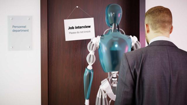 Työpaikat, jotka ovat turvassa tai vaarassa robottien valloittaessa maailmaa