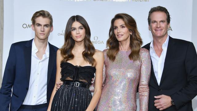 Ces stars vivent la célébrité en famille