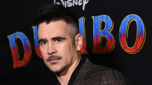 Best and worst of Colin Farrell, the protagonist of 'Dumbo'