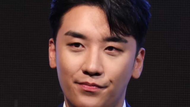 Seungri et les stars coréennes à la carrière écourtée