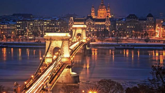 Kveldstid: De beste byene å utforske når det blir mørkt