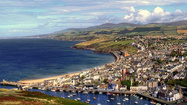 아일랜드해에 있는 맨 섬을 방문해야 하는 이유!