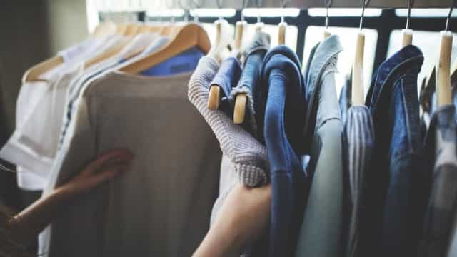 4 tips om je kleding netjes te houden