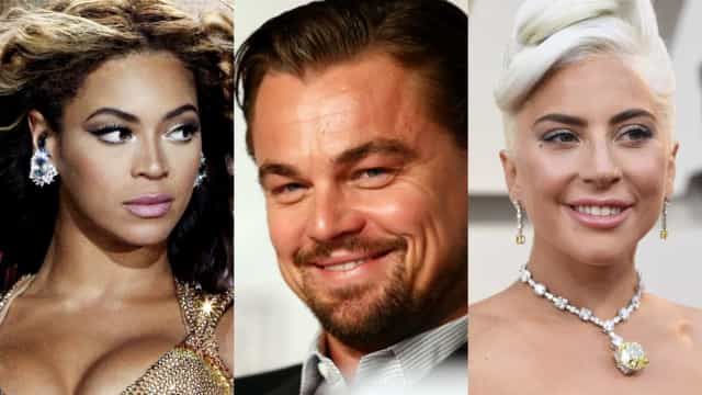 Inspirational life advice from your favorite celebrities