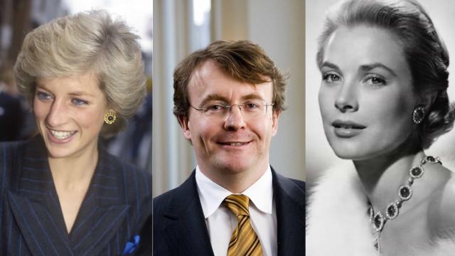 Grace Kelly, Diana: ces membres de la royauté disparus tragiquement