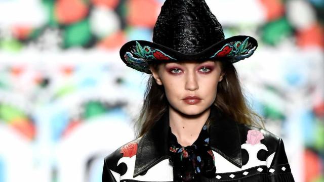 Wild Wild West: les stars s'habillent en cowboy