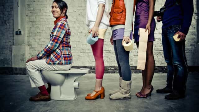 Bizarre toilet facts from around the world