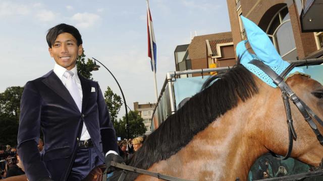 Bekende ruiters: deze BN'ers kunnen paardrijden