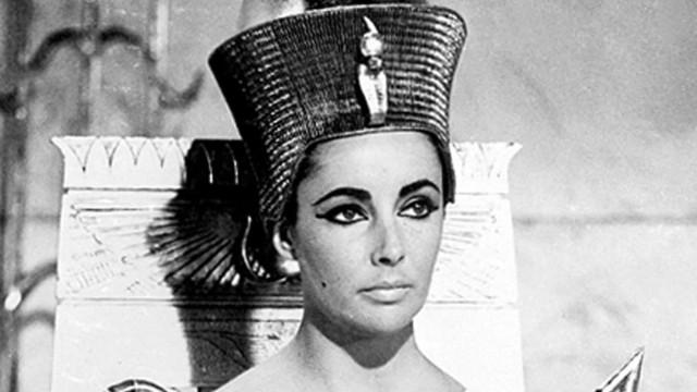 Quel est le rapport entre Cléopâtre et Snapchat?