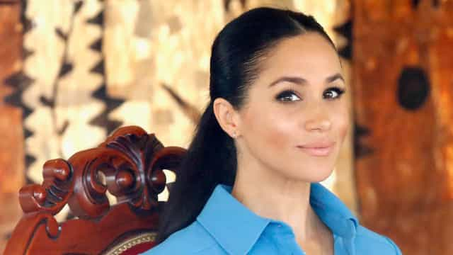 'Suits' to Sussex: Meghan Markle's road to royalty