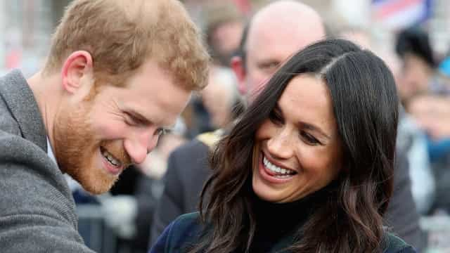 Princetagram: Meghan and Harry aren't the only royals with social media
