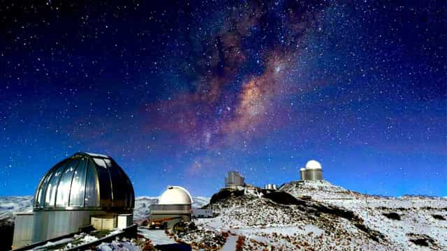 The world's most spectacular astronomical observatories