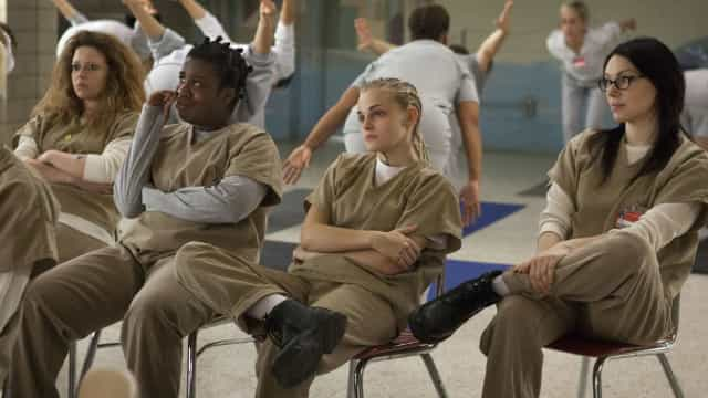 'Orange Is the New Black' and other popular women's prison shows