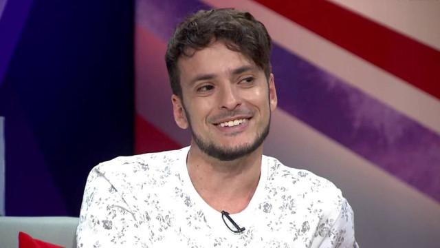 Fefito abandona programa após discussão transfóbica na Jovem Pan
