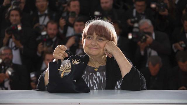 Agnès Varda: itinéraire d'une grande dame du 7ème art