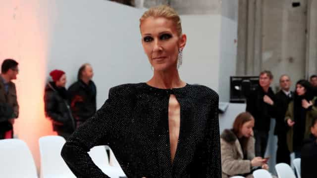 Diva extraordinaire Celine Dion turns 51