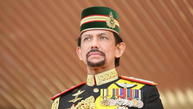 Le sultan de Brunei: un roi extravagant