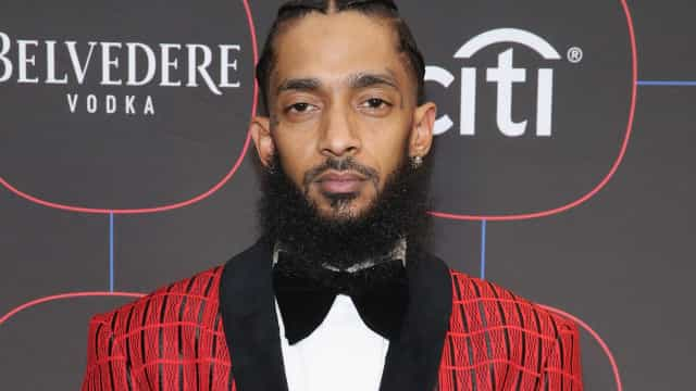 Nipsey Hussle dies in shooting and other celebrity news