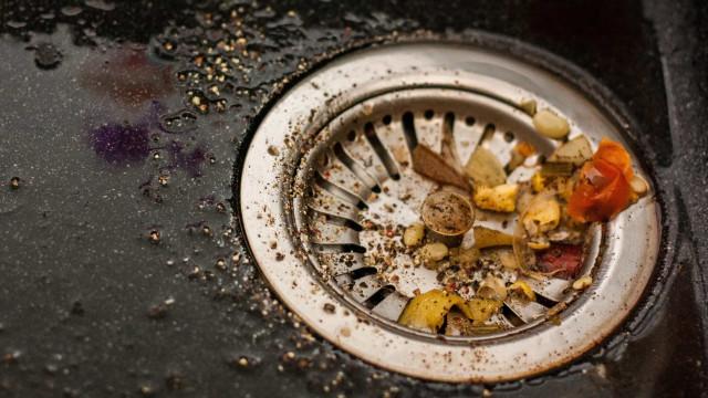 Hoe vaak maak jij je gootsteen schoon?