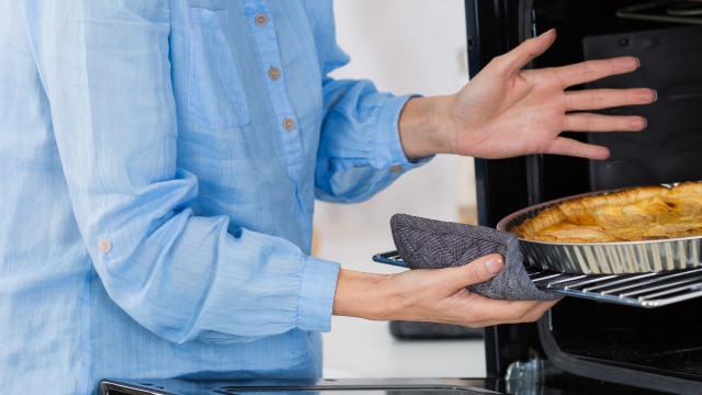 Zo reageer je op een brandwond tijdens het koken
