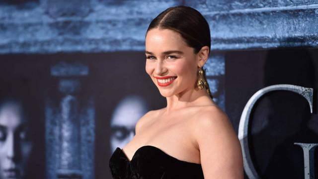 Emilia Clarke: a evolução do estilo da Mãe dos Dragões!