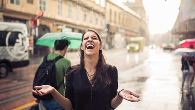 50 sjove ideer til en trist regnvejrsdag