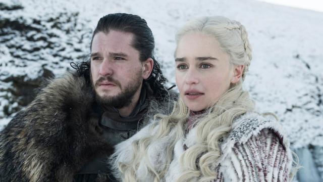 Wist jij dit al over Game of Thrones?