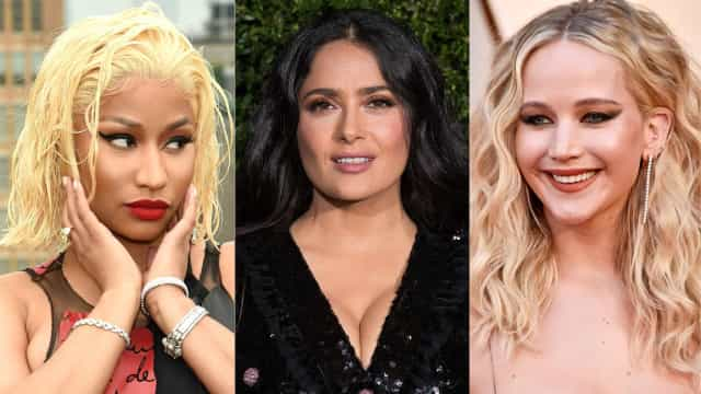 Celebs who've spoken out about the gender pay gap