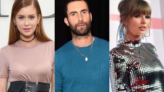 As celebridades que já eram ricas antes da fama!