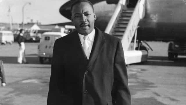 Martin Luther King: 51e anniversaire de son décès