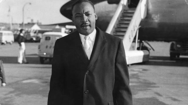 살아있는 전설: 마틴 루터 킹 주니어 서거 51주기를 추모하며...