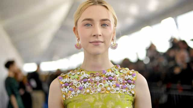 Saoirse Ronan's fashion evolution from 'Brooklyn' to 'Mary Queen of Scots'