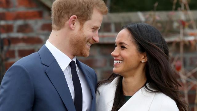 Harry e Meghan Markle já estão planejando ter outro filho