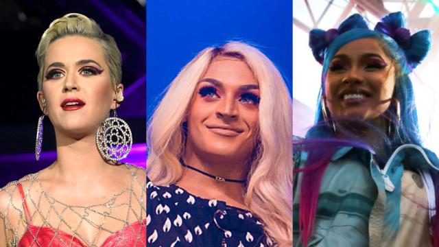 Pabllo Vittar e as outras estrelas que arrasaram no Coachella 2019!
