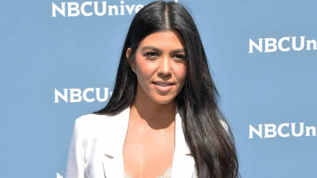 Kourtney Kardashian: 40 stilfulde år