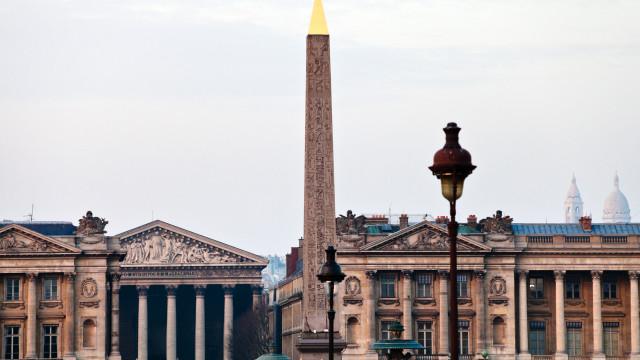Ce que Paris vous offre encore à voir