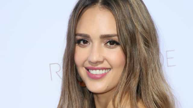 Jessica Alba's best looks through the years