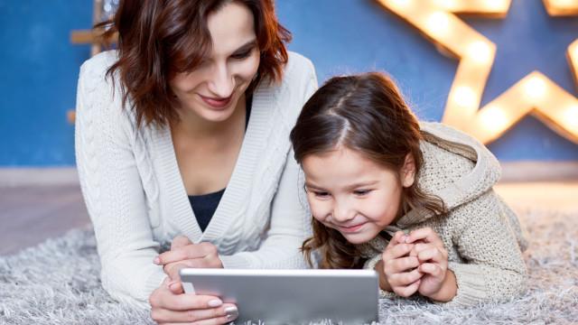 Voorlezen aan kinderen: e-reader of echt boek?