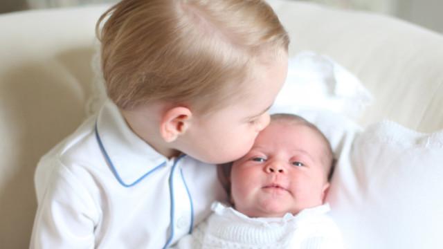Fondez pour les royal babies britanniques!