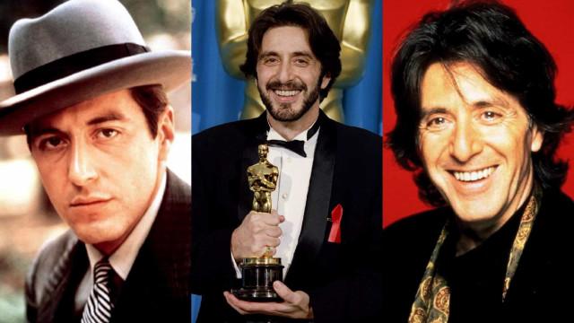 Al Pacino et ses 50 ans de carrière