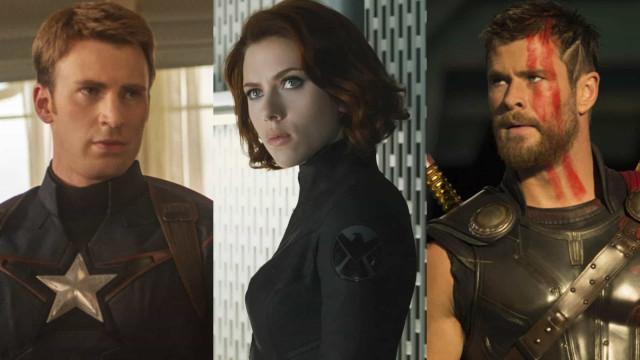 Hvilken Avengers-helt er du ifølge dit stjernetegn?
