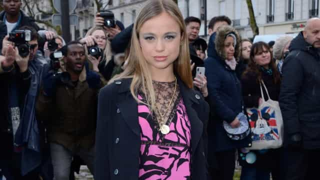 Lady Amelia Windsor: The most stylish British royal