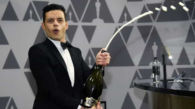 Bohemian to Bond: Rami Malek's magnificent roles