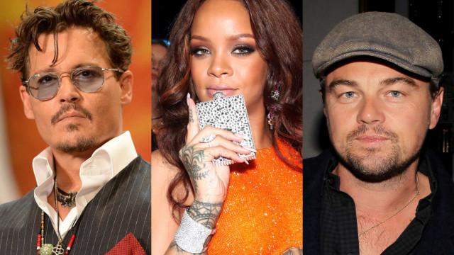 A cara deles: os acessórios preferidos dos famosos!