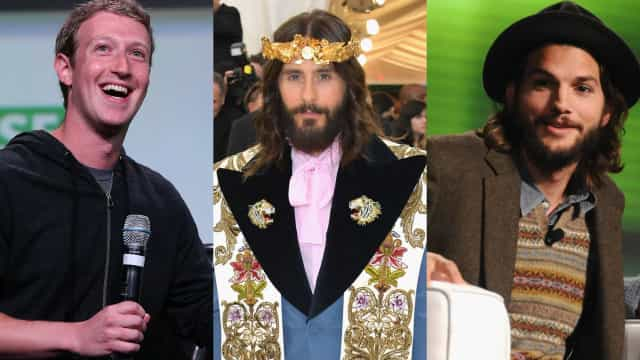 Worst-dressed male celebs of all time